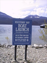 koot bay boat launch