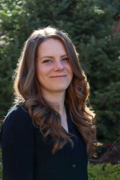 Sarah Desmeules